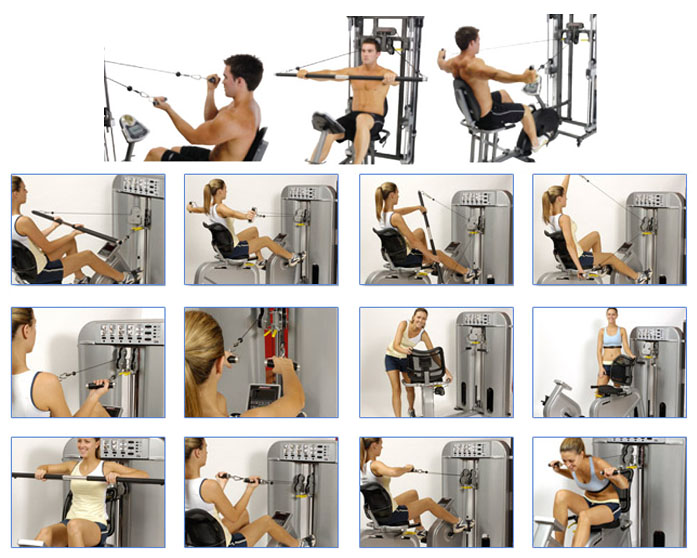 Business Plan For Workout Gym