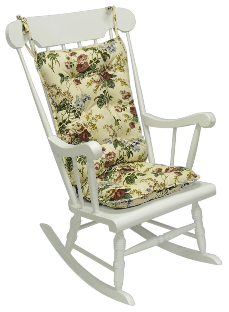Rocking Chair Cushions Sale Chair Pads Amp Cushions
