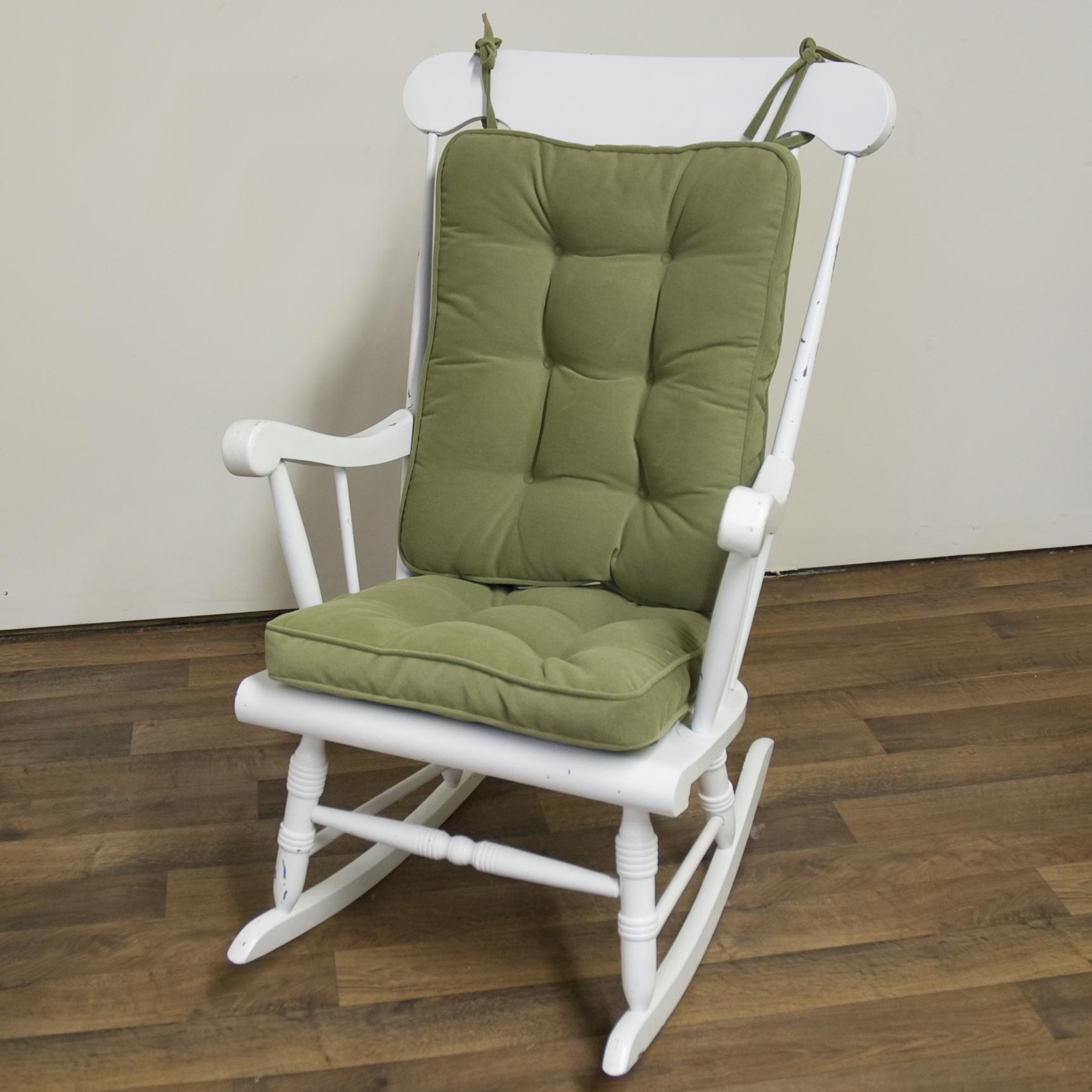 Chair Cushion Fabric Chair Pads Amp Cushions