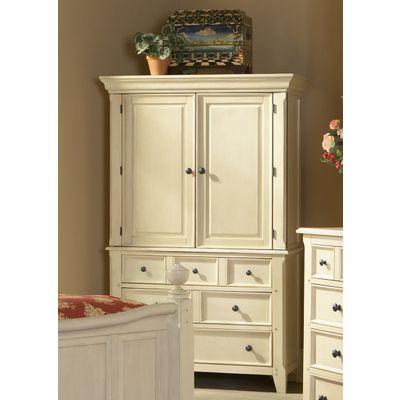 Bedroom Furniture Armoire