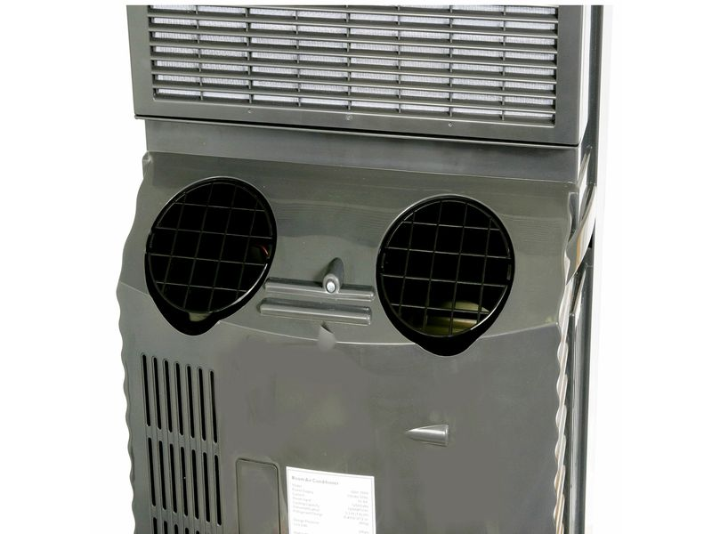 Wall Air Conditioner Wall Air Conditioner Vs Portable
